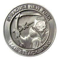 174 MXS Challenge Coin