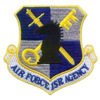 AFISRA Patch