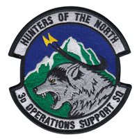 3 OSS Patch