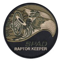 94 AMU OCP SPAD Raptor Keeper Patch