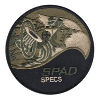 94 AMU OCP SPAD Raptor Specs Patch