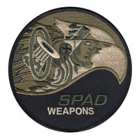 94 AMU SPAD Raptor Weapons OCP Patch