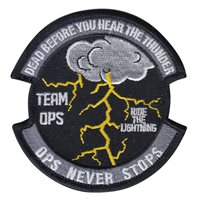 VMFA-121 Team Operations Patch
