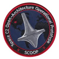 RCO Space and Missile System Center Space C2 Open Architecture Operational Prototype Patch