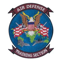 MCCES ADTS Patch