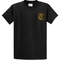 9th SOS Squadron Black Shirts - View 2