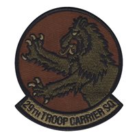 29 WPS Heritage OCP Patch