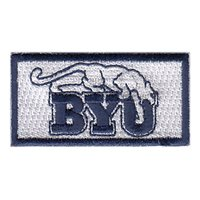 AFROTC Det 855 Brigham Young University Pencil Patch