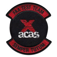 AFROTC Det 365 Massachusetts Institute of Technology Patch