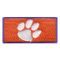 AFROTC Det 770 Clemson University Pencil Patch