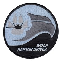 3 OSS Wolf Raptor Driver Patch