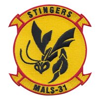 MALS-31 Patch
