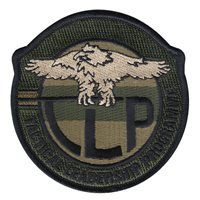 Tactical Leadership Program OCP Patch