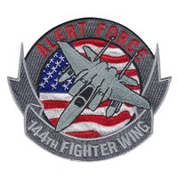 144 FW Alert Force Patch