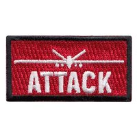 29 MQ-9 ATKS Attack Pencil Patch