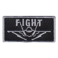 6 WPS F-35 FIGHT Pencil Patch