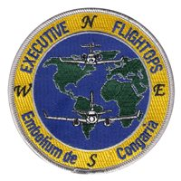 Executive Flight Ops Patch