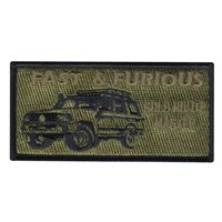 33 ESOS Fast and Furious OCP Patch