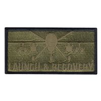 33 ESOS MQ-9 Launch and Recovery OCP Patch