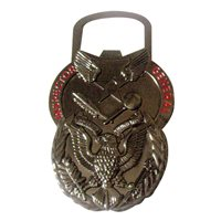 AFSOC IG Badge Bottle Opener Coin