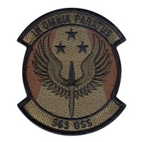 563 OSS OCP Patch