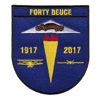 42 ATKS Heritage Patch