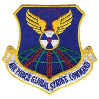 AFGSC MM3 Patch