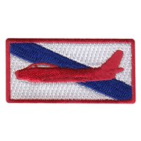 434 FTS F86 Pencil Patch