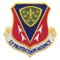 366 FW LPA Patch