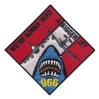 966 AACS Homestead 2018 Patch