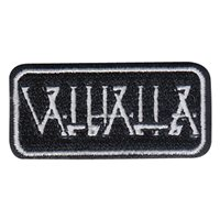 960 AACS Valhalla Pencil Patch