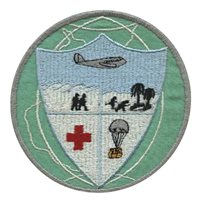 64 ARS Heritage Patch