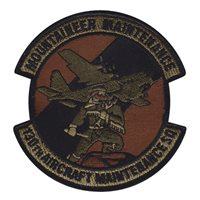 130 AMXS OCP Patch