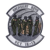 UCT 18-13 Patch