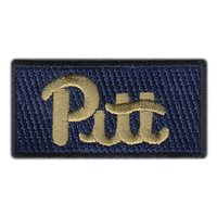 50 FTS Pitt Pencil Patch