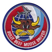 6 AS Moose Driver Patch