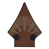 109 AS Arrowhead OCP Patch
