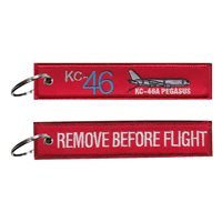 Boeing KC-46 Key Flag