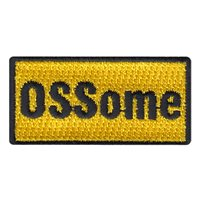 437 OSS Pencil Patch
