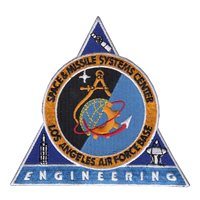 Space and Missiles Systems Center Engineering Patch
