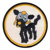 8 FS WWII Heritage Patch