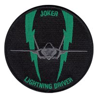 33 OSS Joker Lightning Driver Patch