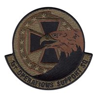 1 OSS OCP Patch