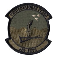 386 ESFS Protectores Petra OCP 3 inches Patch