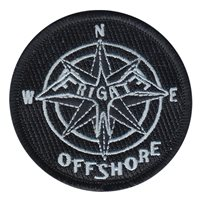 Frigate Offshore Patch