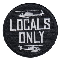 HMLA-367 Locals Only Patch