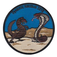 VP-10 Mongoose Patch
