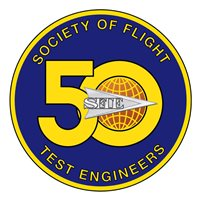 SFTE 50th Anniversary Patch