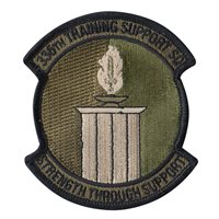 336 TRSS OCP Patch
