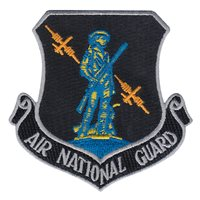 174 ATKW ANG MQ-9 Patch